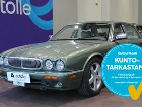 Daimler Super 8, Autot, Vantaa, Tori.fi
