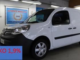 Renault Kangoo, Autot, Lohja, Tori.fi