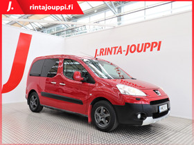 Peugeot Partner, Autot, Raisio, Tori.fi