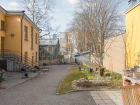 Helsinki Vallila Päijänteentie 39-41 1 h + kk + kp, Myytävät asunnot, Asunnot, Helsinki, Tori.fi