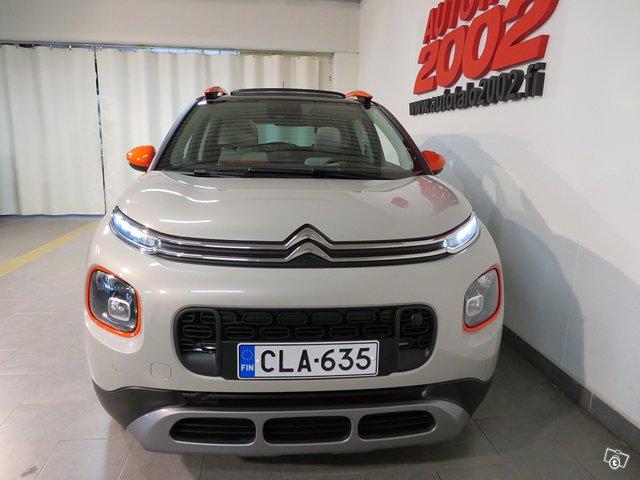 Citroen C3 Aircross 2