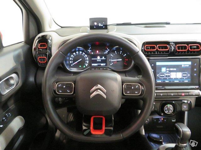 Citroen C3 Aircross 8