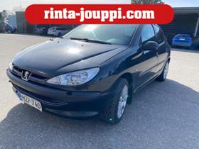 Peugeot 206, Autot, Laihia, Tori.fi