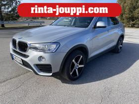 BMW X4, Autot, Laihia, Tori.fi