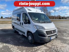 Weinsberg R 47, Matkailuautot, Matkailuautot ja asuntovaunut, Laihia, Tori.fi