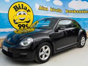 Volkswagen Beetle, Autot, Espoo, Tori.fi