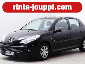 Peugeot 206+, Autot, Jyväskylä, Tori.fi