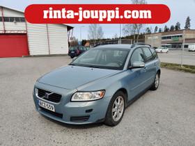 Volvo V50, Autot, Järvenpää, Tori.fi