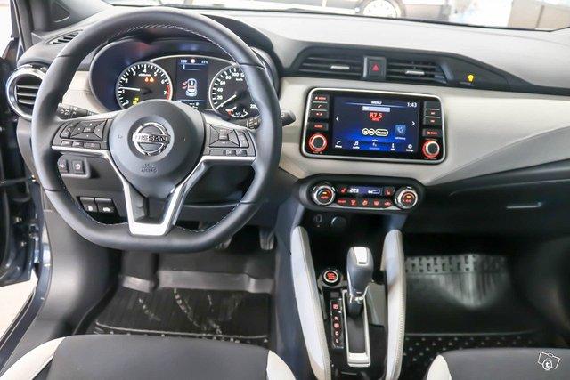 Nissan MICRA 8