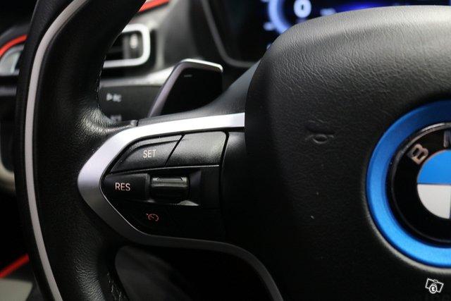 BMW I8 16