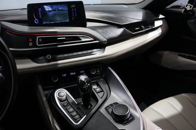 BMW I8 20