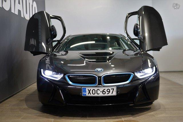 BMW I8 24