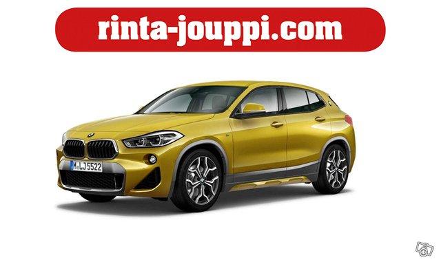 BMW X2, kuva 1