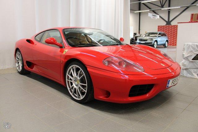 Ferrari 360 3