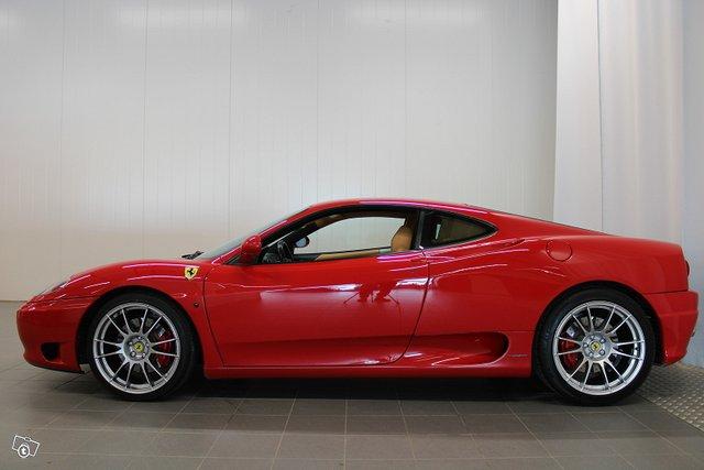 Ferrari 360 4