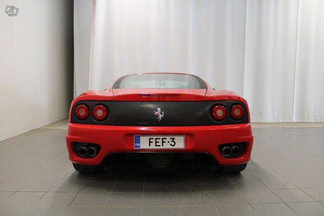 Ferrari 360 6