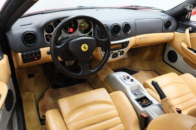 Ferrari 360 11