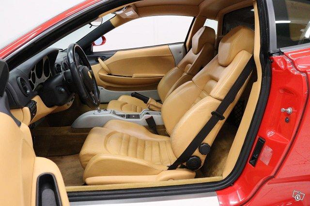 Ferrari 360 12