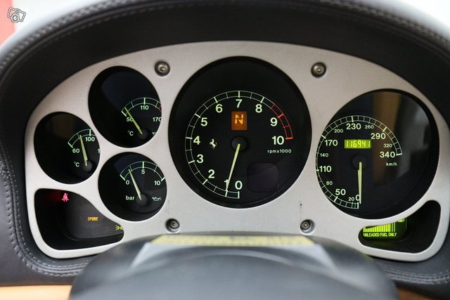 Ferrari 360 14