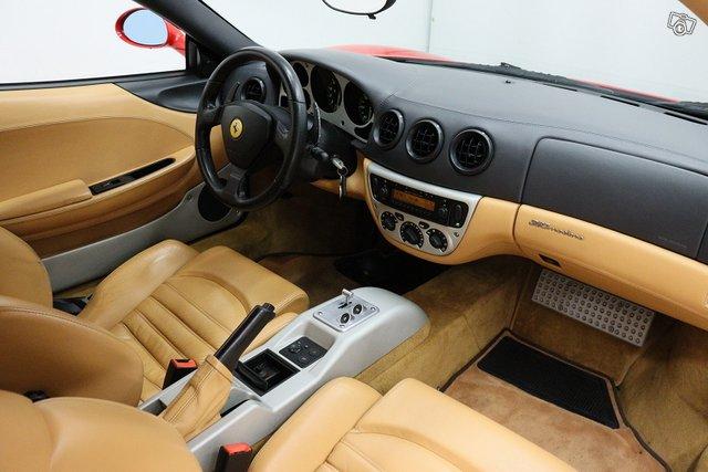 Ferrari 360 18