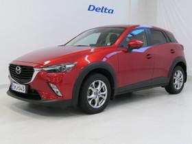 Mazda CX-3, Autot, Turku, Tori.fi