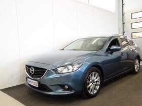 Mazda 6, Autot, Huittinen, Tori.fi