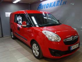 Opel Combo, Autot, Varkaus, Tori.fi