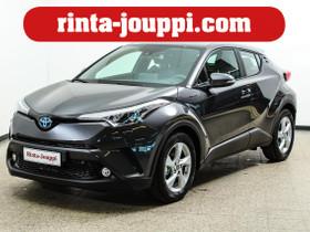 Toyota C-HR, Autot, Rauma, Tori.fi