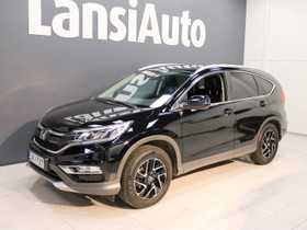 Honda CR-V, Autot, Espoo, Tori.fi