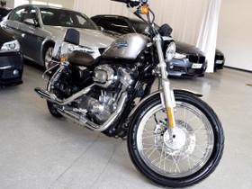 Harley-Davidson Sportster, Moottoripyörät, Moto, Kaarina, Tori.fi