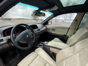 BMW 740d, Autot, Oulu, Tori.fi
