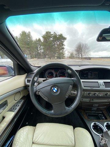 BMW 740d 2