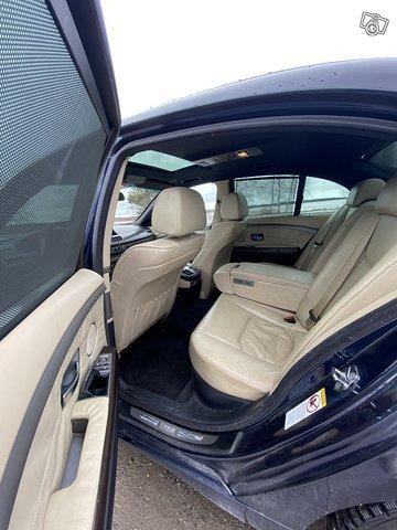 BMW 740d 3