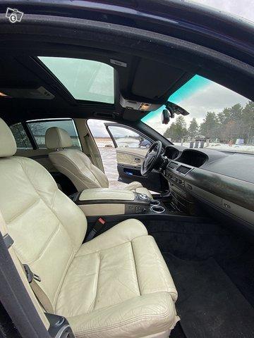 BMW 740d 5