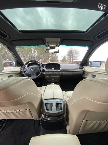 BMW 740d 6