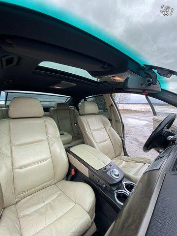 BMW 740d 7