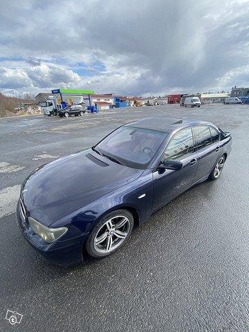 BMW 740d 9