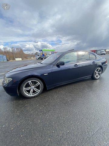 BMW 740d 10