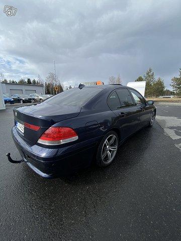BMW 740d 11