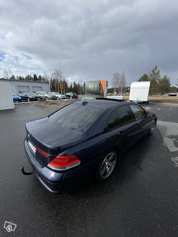 BMW 740d 12