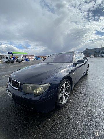BMW 740d 14