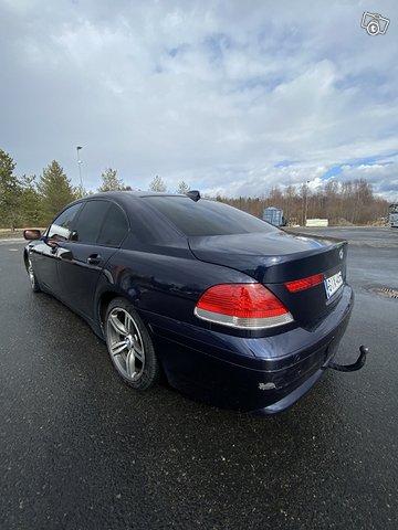 BMW 740d 15