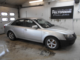 Hyundai Sonata, Autot, Kajaani, Tori.fi