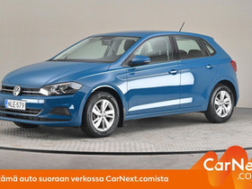 Volkswagen Polo, Autot, Vantaa, Tori.fi
