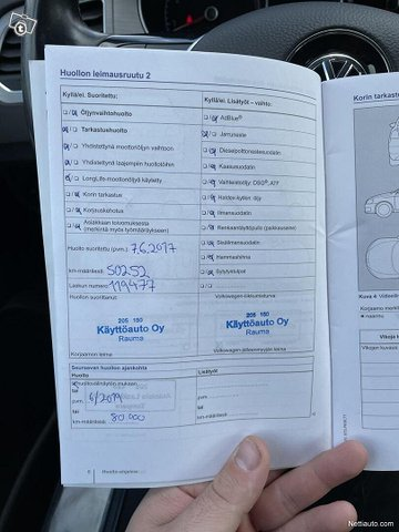 Volkswagen Golf Sportsvan 18