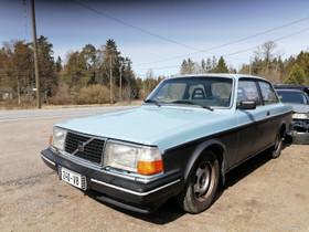 Volvo 240, Autot, Mynämäki, Tori.fi