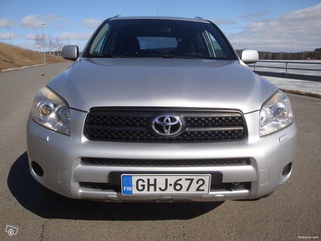 Toyota RAV4 4