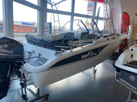 Suvi 57 DUO Fisher Yamaha F70 AETL, Moottoriveneet, Veneet, Tornio, Tori.fi