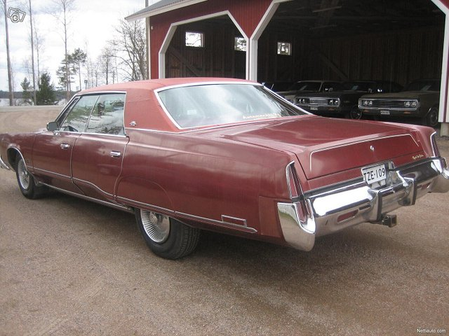 Chrysler New Yorker 2
