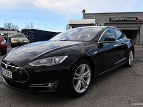 Tesla Model S, Autot, Kokkola, Tori.fi
